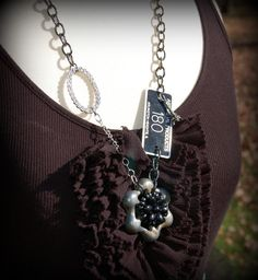 Fresh Vintage Eclectic Repurposed Upcycled by BlackEyedSusanShop, $28.00