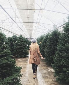 Looking for a tree at the tree farm Christmas tree tent. Winter Christmas inspiration and photo ideas. Things to do during winter Christmas. Christmas Style, Christmas Time Is Here, Merry Little Christmas, Noel Christmas, Winter Christmas, Christmas Quotes, Christmas Pictures, Christmas Nails, Christmas Shopping