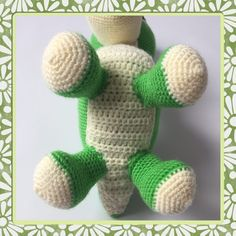 I made this dino for my daughter and like to share the pattern with you! Free Crochet, To My Daughter, Dinosaur Stuffed Animal, Crochet Patterns, Toys, Animals, Beren, Minion, Anna