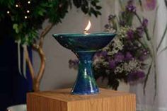 Unitarian Universalist Church of Fort Lauderdale Chalice