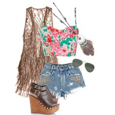 """bohemian"" by beatupaz on Polyvore"