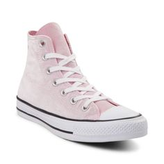 db84efee3c45 Womens Converse Chuck Taylor All Star Hi Velvet Sneaker