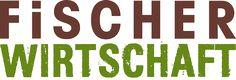 Fischer Wirtschaft Logo Logo, Decor, Economics, Logos, Decoration, Logo Type, Dekoration, Inredning, Interior Decorating
