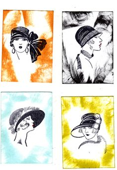 this is the 4 lady's by hero  hearts 2003