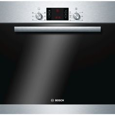 Products - Cooking & Baking - Ovens - Built-in ovens - HBA43R150B