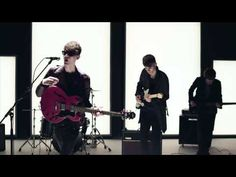 Nothing Ever Changes by Coastal Cities - The Burberry Spark Sunglasses Campaign