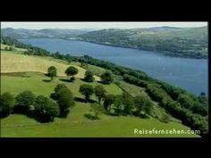 Wales / Great Britain powered by Reisefernsehen.com - Reisevideo / travel clip