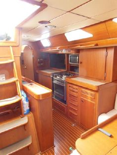 1987 Nautor Swan (53) Sloop Sail Boat For Sale - www.yachtworld.com