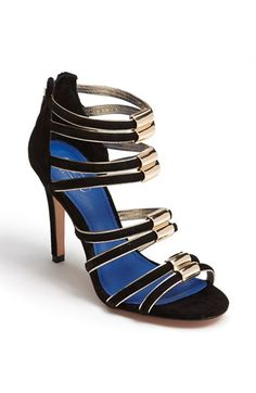COACH 'Lanice' Sandal available at #Nordstrom