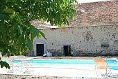 Auvergne-  safaritenten, gites , table d'hotes-  Le Mas d'en Haut