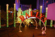 Bally's, Las Vegas