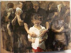 safet zec paintings   Artodyssey: Safet Zec