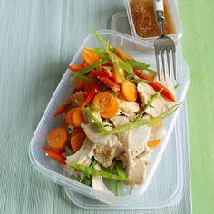 Zesty Chicken Salad