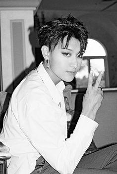 ZTAO's new single 'Beggar' promo pictures✨ The song is now released on iTunes, just search 'Z. Exo Tao, Baekhyun Chanyeol, Kung Fu Panda, Qingdao, Jooheon, Winwin, Rapper, Kai, Korean Boy