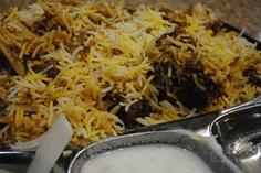 Biryani. myhalalkitchen.com great stuff South African Dishes, Eid Food, Biryani, Noodle, Ramadan, Food Inspiration, Desi, Cape, Lunch