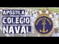 Apostila Colégio Naval PDF e Impressa. EXCLUSIVA
