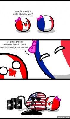 More love for countryballs!