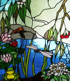 Willunga Leadlights and Glass Studio, in the Adelaide Hills, South Australia | Leadlights, Windows, Glass artwork | Home page