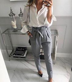 Calça + camisa