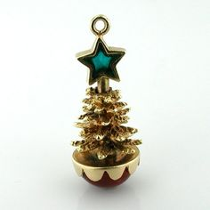 Christmas Gift Xmas New 3D Fashion Red Agate Apple Shape Natural Stone Charm