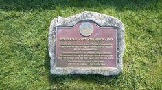 Ben Hogan Carnoustie Golf Links - 1953 Open Championship