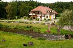 Uniwersytet WOŚP w Szadowie-Młyn, gdzie odbywają się szkolenia Pokojowego Patrolu.