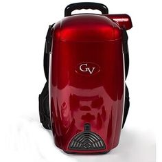 GV GV 8 Quart Light Powerful HEPA BackPack Vacuum Blower Loaded | Wayfair Backpack Vacuum, Hepa Filter, Cool Backpacks, Vacuums, Tool Kit, Innovation Design, In This Moment, Vacuum Cleaners, Riker Lynch
