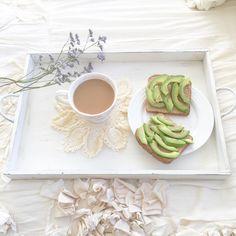 Vegan Mornings