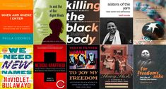#BlkWomenSyllabus: Here Are 25 Must Reads for the Empowered Black Woman  Read more: http://theculture.forharriet.com/2015/08/blkwomensyllabus-here-are-25-must-reads.html#ixzz3icEDSvIx Follow us: @ForHarriet on Twitter | forharriet on Facebook