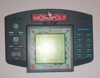 Monopoly Hand-Held Electronic Game!