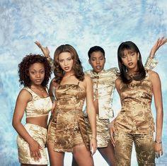 1990s Fashion Trends, Early 2000s Fashion, Linda Evangelista, Black Girl Magic, Black Girls, Black Women, 00s Mode, 1990 Style, Bffs