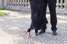 sesja narzeczenska - judyta marcol -pszczyna, pszczyna, engagement, high heels, para młoda, miłość,