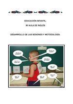 Mi aula de inglés: rutinas, saludos, juegos ... http://espemoreno.blogspot.com.es/2012/09/educacion-infantil-mi-aula-de-ingles.html
