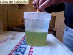 Sabonete glicerinado Parte3