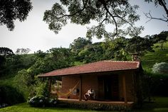 Fazenda Lila - São Bento do Sapucai, SP