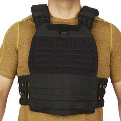 5.11 TacTec™ Plate Carrier | 5.11 Tactical