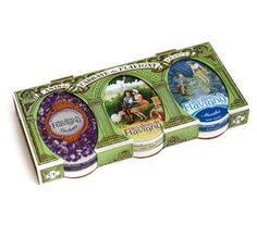 Violet Candy Mints | Anise, Mint and Violet candies