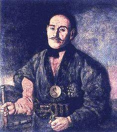Опанас Магденко - Ковпак - український козацький полковник. У 1771 році узяв Кафу (Феодосію). Походив з давнього українського козацько - старшинського роду Магденків.