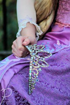 Rapunzel's Crown