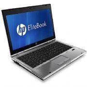 "HP 14"" Core i5 500GB HDD 4GB DDR3 Notebook PC by HP. $807.77. HP EliteBook 8470p C9J12UT#ABA Notebook PC - 3rd Generation Intel Core i5-3210M 2.5GHz, 4GB DDR3, 500GB HDD, DVDRW, 14"" Display, Windows 8 Pro 64-bit"
