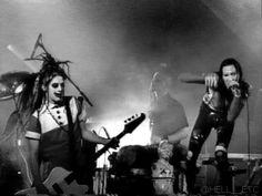 Twiggy Ramirez Marilyn Manson Maniggy