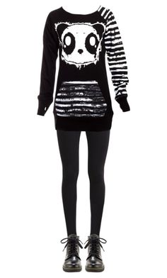 """Untitled #1231"" by bvb3666 ❤ liked on Polyvore"