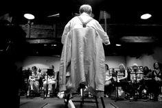 Prova del Coro del Teatro Regio di Parma (Ph. Annalisa Andolina)