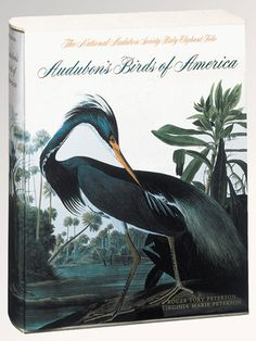 """Audobon's Birds of America"" #book by Abbeville Press $116"
