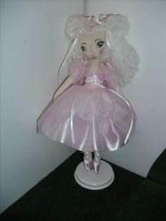 my doll : Marie Sallé Dolls, Handmade, Home Decor, Baby Dolls, Hand Made, Decoration Home, Room Decor, Puppet, Doll