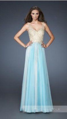 2014 Long La Femme 18932 Prom Dresses,High Quality