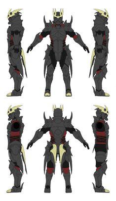 Fantasy Armor, Fantasy Weapons, Medieval Fantasy, Dark Fantasy Art, Knight Drawing, Knight Art, Dark Knight, Fantasy Character Design, Character Design Inspiration