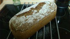 Pan de centeno 100 %