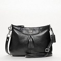 Madison Leather Fashion Swingpack, wish it came in different colors though