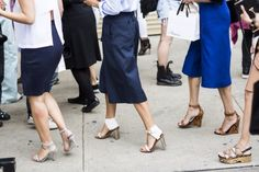 street style shoes summer casual